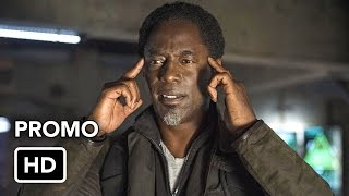 "The 100 / The Hundred / Сотня, Сотня 3x05 Promo ""Hakeldama"""