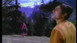 Likhe Jo Khat Tujhe- (with Lyrics) ROHANSHARMA111