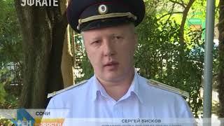 Новая схема эвакуации в Сочи даёт первые результаты. Новости Эфкате