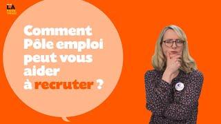 Chapitre 8 - Employeurs, comment Pôle emploi peut vous aider ?