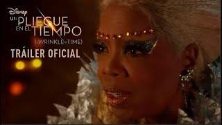 Trailer of Un pliegue en el tiempo (2018)