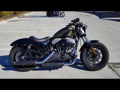 2016 Harley-Davidson<sup>®</sup> Forty-Eight<sup>®</sup> XL 1200X