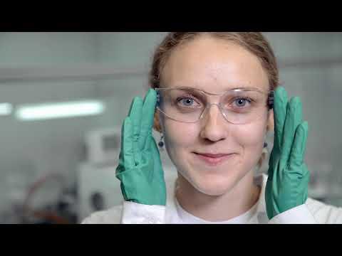 Безопасность работы в лаборатории