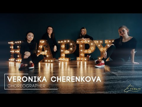 Ed Sheeran — Shape of You || Choreographed by Cherenkova Veronika