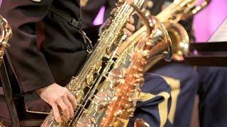 """The Low Quartet"" - Saxophone Quartet"