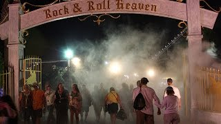 Rock and Roll Heaven 2016