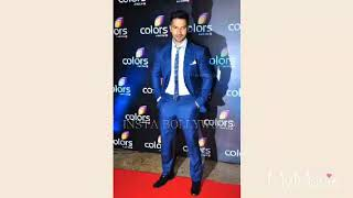Varun dhawan stylish lookbook