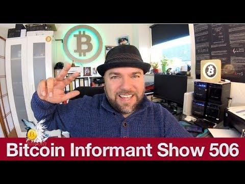 Bitcoin pelnas prekyba