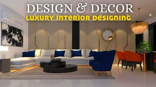 Amazing  Interior Designer | Cost Effective  Interior Design | Furniture And Homedecor