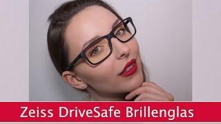 ZEISS DriveSafe Brillengläser Produkttest (Review)