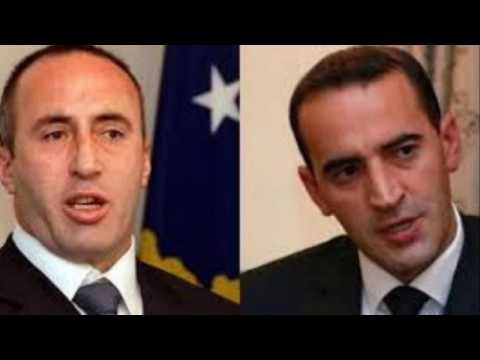Vellezerit Gashi - Vellezerit Haradinaj