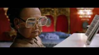 HQ | I'm So Ronery by Kim Jong-il - Team America: World Police