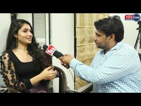 Interviewd Aparajita Sharma  With Narrender Vatish ( INIFD )