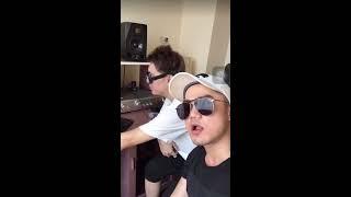 Tan Biến (live) - M4U livestream - Hồng Dương, Minh Vương