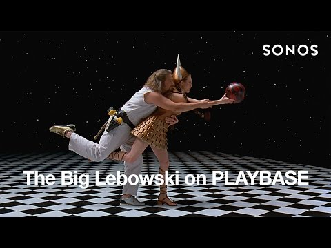 Sonos Commercial for Sonos Playbase (2017) (Television Commercial)
