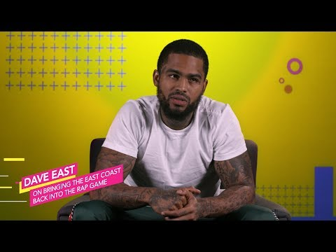 Dave East is Bringing NY Back To Rap