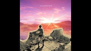 TVアニメ「進撃の巨人Season2」AttackOnTitan-Soundtrack-Barricades