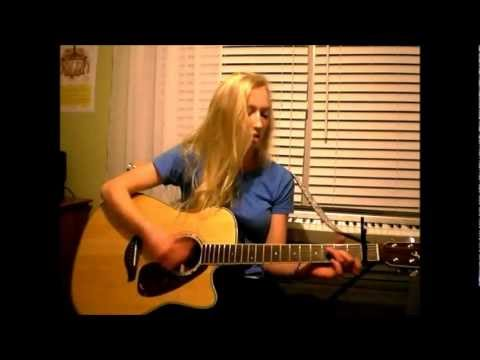 Princess Of China by Coldplay (feat. Rhianna) Cover-Tatum Murray