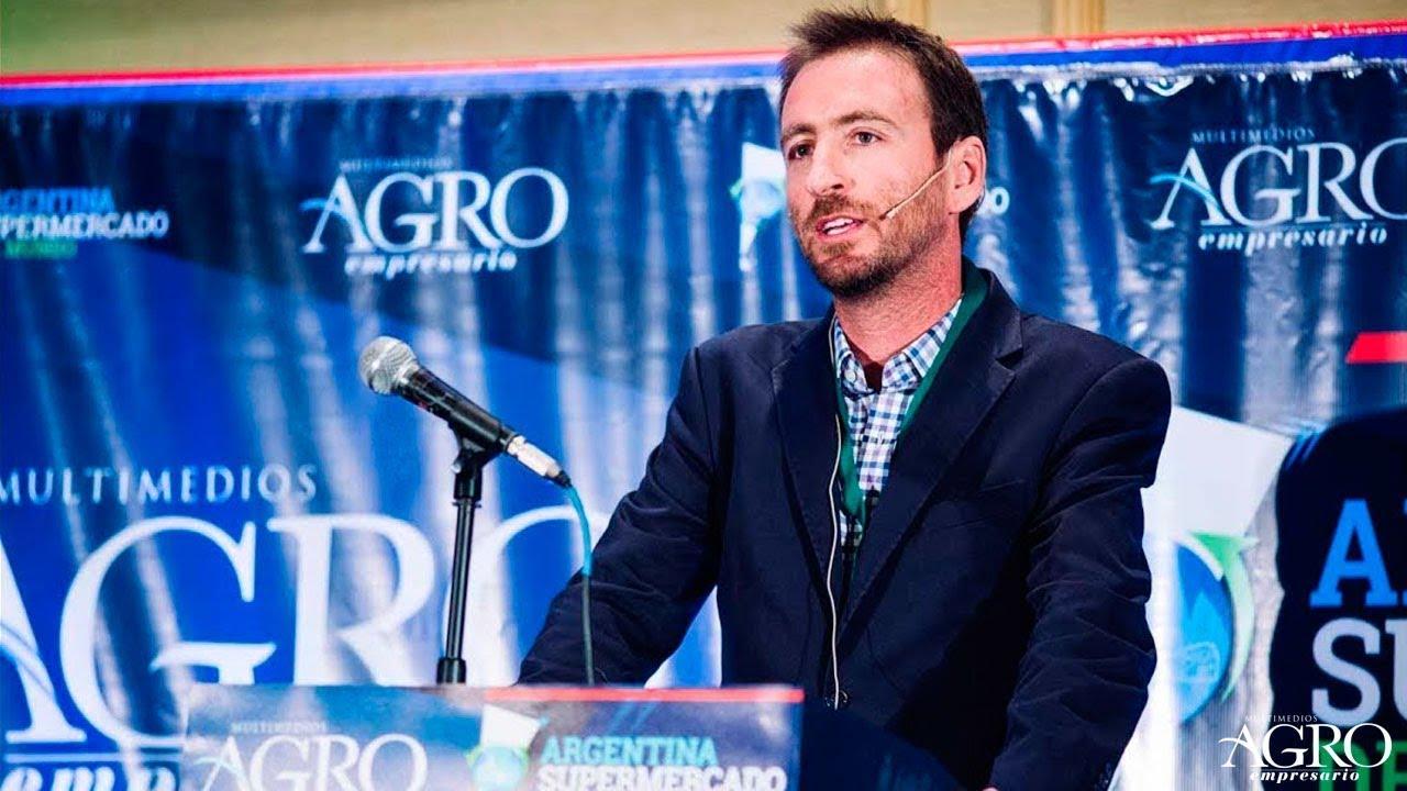 Marcos Quiroga - Director de Investigación de GDM