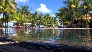 preview picture of video 'Le Mauricia Hotel, Mauritius - Beachcomber Tours'