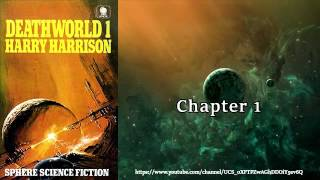 Deathworld [Full Audiobook] By Harry Harrison