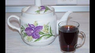 Морковный чай- вкусный и полезный напиток