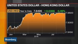 The World Will Feel the Impact of Trade War, Says Lan Kwai Fong's Zeman