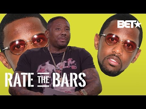"""Maino Thinks Fabolous Wants To """"Be In The Bed"""" With Ashanti 