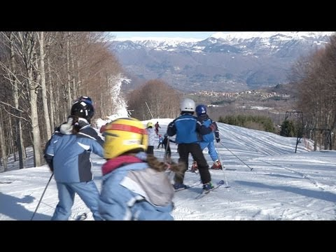Video di Careggine