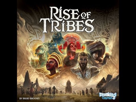 To the Table: Rise of Tribes Review