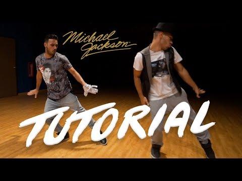 Michael Jackson - Behind the Mask (Dance Tutorial) Choreography ...