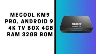 mecool km9 pro android tv os box - Thủ thuật máy tính - Chia sẽ kinh