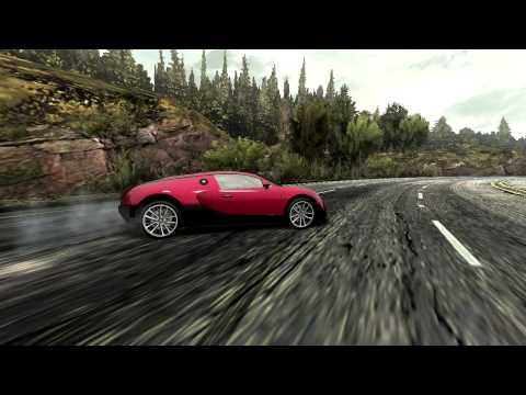 Vídeo do Need for Speed Most Wanted