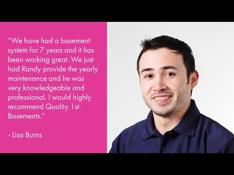 Check out the feedback we received from Lisa about her experience with our Service Technician, Randy.