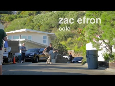 We Are Your Friends (Featurette 'Skateboard')