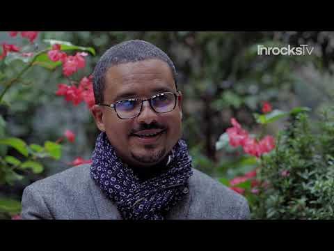 Vidéo de David Diop