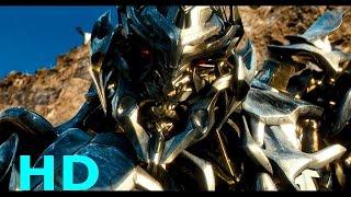 The All Spark,Sector Seven & ''I am Megatron'' Scene - Transformers-(2007) Movie Clip Blu-ray HD