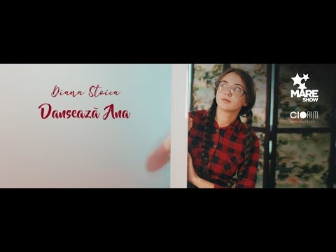 Diana Stoica - Dansează Ana [Official Video] (видео)