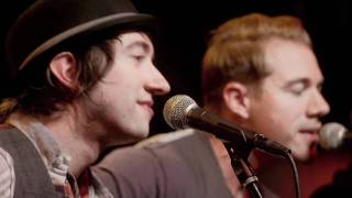"Plain White T's ""Rhythm Of Love""   NAMM 2011 With Taylor Guitars"