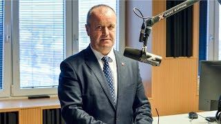 Peter Gajdoš - V muničákoch nikto nekradol, chyba bola administratívna