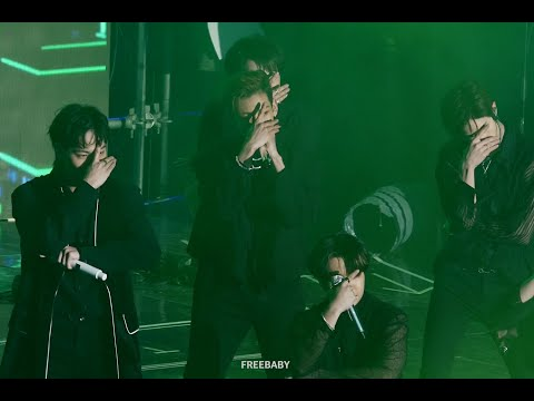 181116 펩시콘서트(Pepsi Concert) - LOOK (GOT7 BAMBAM Focus) Mp3