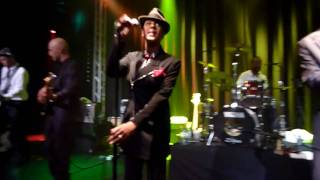 The Selecter - Big in the body, small in the mind LIVE may 2011 HD