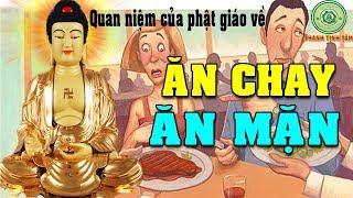 Ai Đang Ăn Chay Và Ăn Mặn Nên Nghe 1 Lần Để Hiểu Thêm Quan Niệm Của Đạo Phật Về Định Luật Nhân Quả
