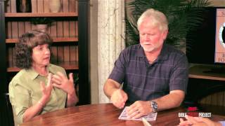 Bible Truth Project Interview of Jim and Penny Cal...