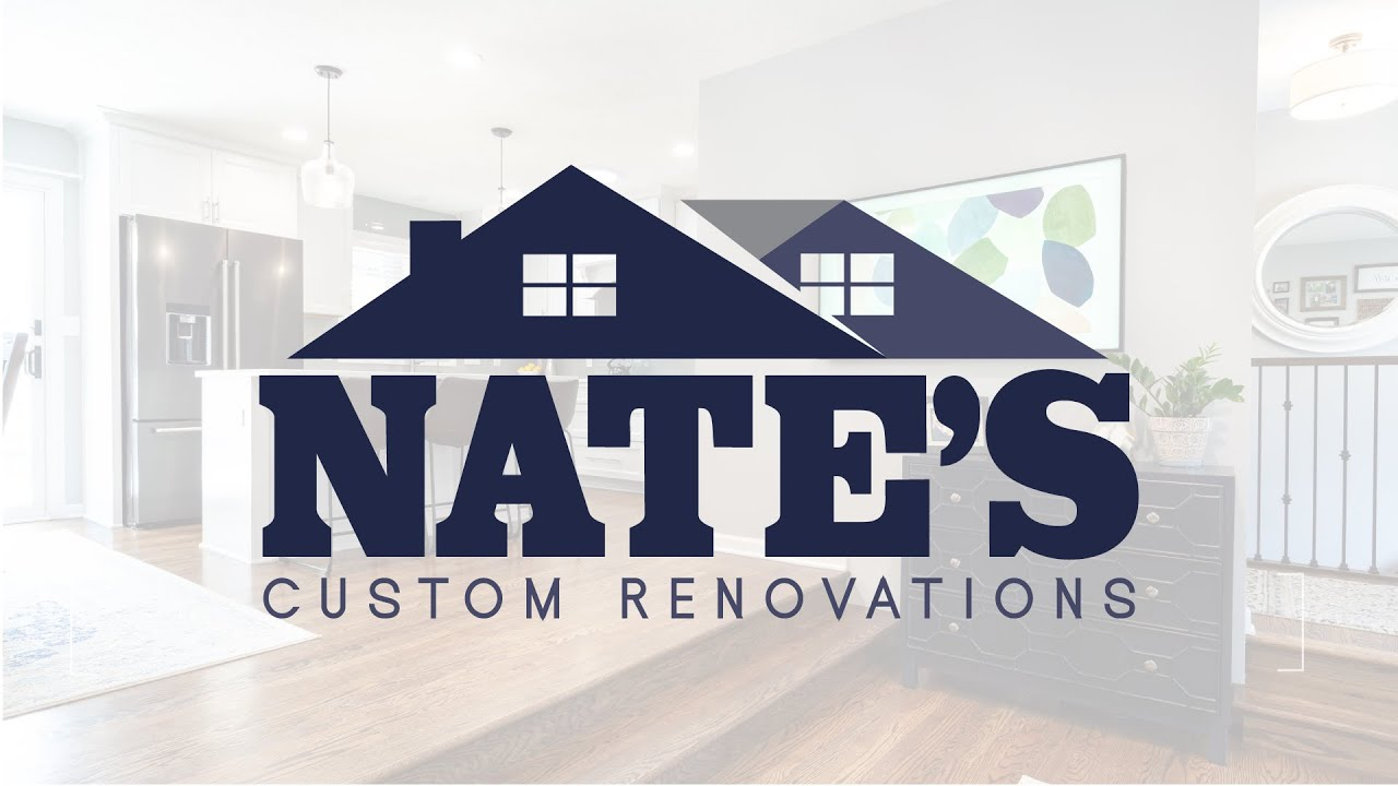 Nate's Custom Renovations