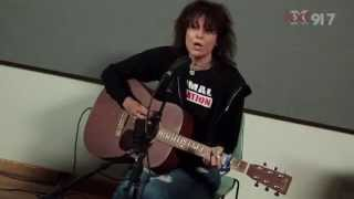 "Chrissie Hynde - ""You or No One"" - KXT Live Sessions"