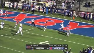 Bixby Football Coaches Show vs Stillwater 11-14-14