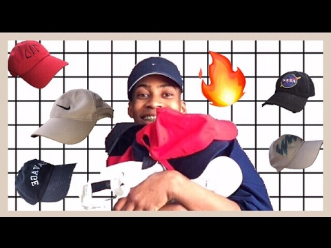 BASEBALL CAP COLLECTION 2k17/ TOMMY HILFIGER, NIKE, NAUTICA, KYC VINTAGE, ETC!|Adam Shand