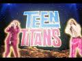 Puffy Ami Yumi - Teen Titans