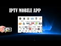Video for iptv mobil